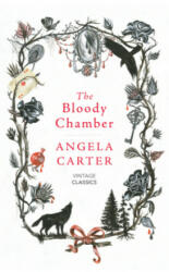 Bloody Chamber and Other Stories (2016)