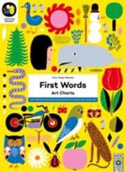 Learning Garden: First Words (2016)