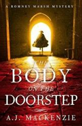 Body on the Doorstep - A Dark and Compelling Historical Murder Mystery (2016)