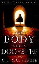 Body on the Doorstep - AJ MacKenzie (2016)