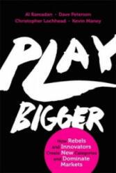 Play Bigger (2016)