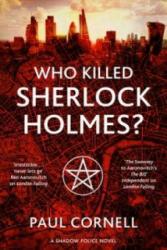 Who Killed Sherlock Holmes? (2016)