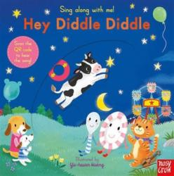 Sing Along with Me! Hey Diddle Diddle (2016)