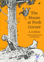 A. A. Milne: The House at Pooh Corner (2016)