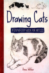 Drawing Cats a Step-by-Step Guide for Artists - Aimee Willsher (2016)