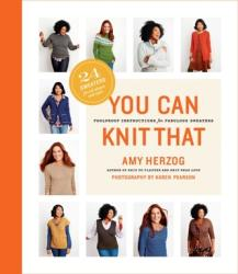 You Can Knit That (ISBN: 9781419722479)