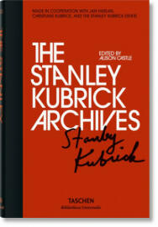 Stanley Kubrick Archives - Alison Castle (ISBN: 9783836555821)