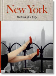 New York: Portrait of a City (ISBN: 9783836556040)