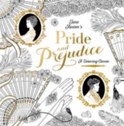 Pride & Prejudice - Jane Austen (2016)