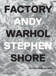 Factory: Andy Warhol (2016)