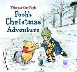 Winnie-the-Pooh: Pooh's Christmas Adventure - A A Milne (2016)