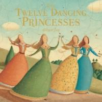 Twelve Dancing Princesses (2016)
