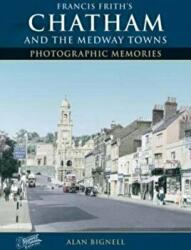 Chatham & the Medway Towns (2003)