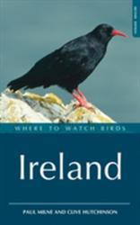 Where to Watch Birds in Ireland (2009)