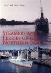 Steamers and Ferries of the Northern Isles (2015)