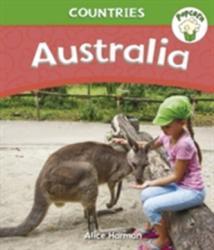 Popcorn: Countries: Australia - Alice Harman (2013)