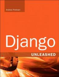 Django Unleashed (2015) (2015)