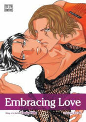 Embracing Love (2-in-1), Vol. 3 - Youka Nitta (2015)