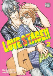 Love Stage! ! , Vol. 2 (2015)