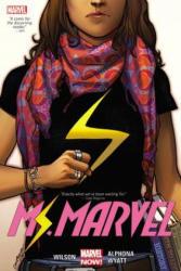 Ms. Marvel Vol. 1 (2015)