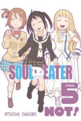 Soul Eater Not! , Volume 5 (2015)