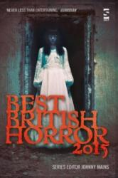 Best British Horror 2015 (2015)