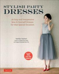 Stylish Party Dresses - Yoshiko Tsukiori (2015)