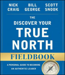 Discover Your True North Fieldbook (2015)