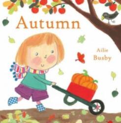 Ailie Busby - Autumn - Ailie Busby (2015)