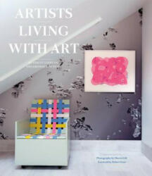Artists Living with Art (2015)