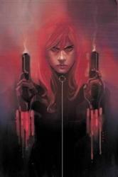 Black Widow Volume 3: Last Days - Nathan Edmondson (2015)