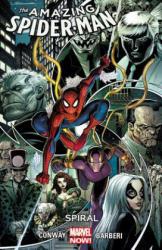 Amazing Spider-Man, Volume 5: Spiral (2015)