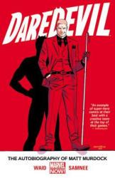 Daredevil, Volume 4: The Autobiography of Matt Murdock (2015)