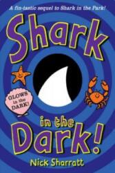 Shark in the Dark (2014)