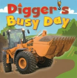 Digger's Busy Day (2015)