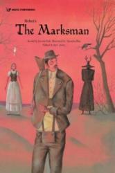 Weber's the Marksman (2015)