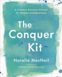 Conquer Kit - Natalie MacNeil (2015)