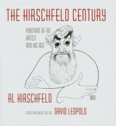 Hirschfeld Century - Portrait of an Artist and His Age (2015)