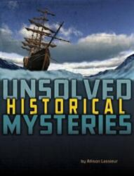 Unsolved Historical Mysteries (2015)