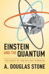 Einstein and the Quantum - The Quest of the Valiant Swabian (2015)