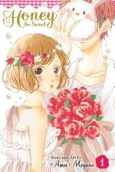 Honey So Sweet, Vol. 1 - Amu Meguro (2016)