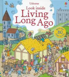 Look inside living long ago (2015)