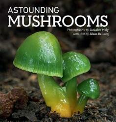 Astounding Mushrooms (2015)