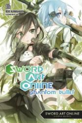 Sword Art Online: Phantom Bullet (2015)