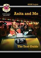 GCSE English Text Guide - Anita and Me (2015)