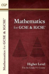 New Maths for GCSE and IGCSE Textbook, Higher (2015)