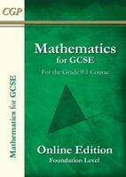 New Maths for GCSE Textbook: Foundation (2015)