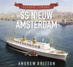 SS Niuew Amsterdam (2015)