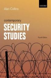 Contemporary Security Studies (2015)