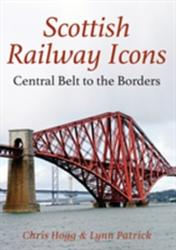 Scottish Railway Icons: Central Belt to the Borders (2015)
